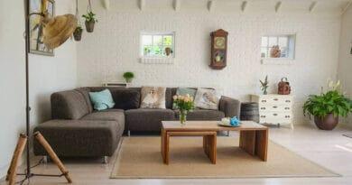 Cinque cose che non dovresti avere a casa per tenerla sempre pulita