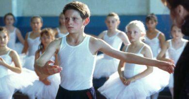 Lo ricordate così? Dimenticate il viso pulito di Billy Elliot. Ecco come appare adesso l'attore Jamie Bell