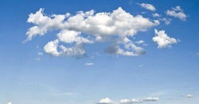 Sapete perché il cielo è azzurro? Ecco la risposta!