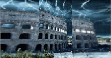 Per quale motivo l'antico cemento romano si conserva mentre i moderni decadono?