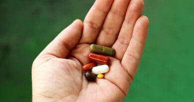 È possibile soffocare con una pillola?