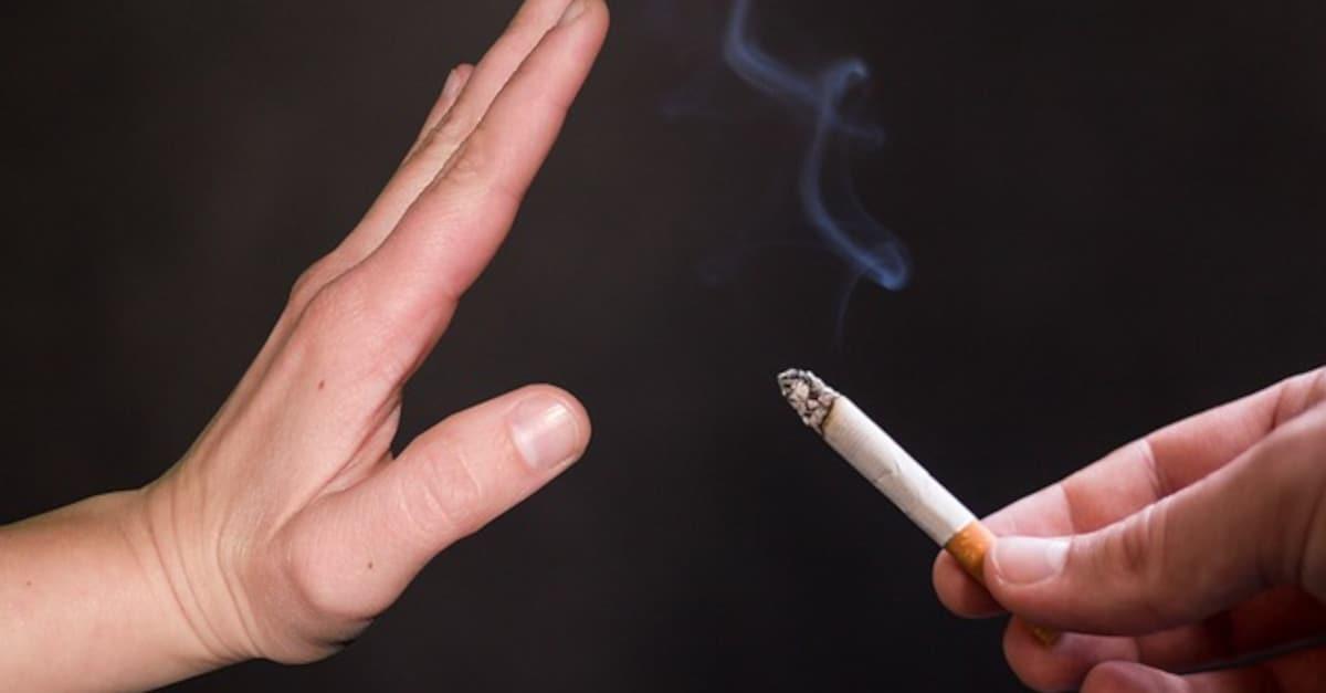 Quali sono i sintomi quando si smette di fumare marijuana