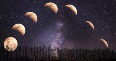 In che modo le fasi lunari influenzano le nostre emozioni?