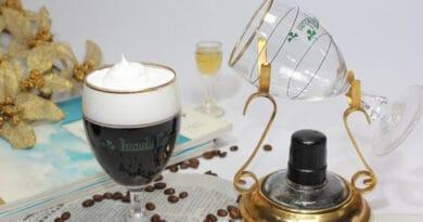 Caffè: il segreto per il perfetto Irish coffee!